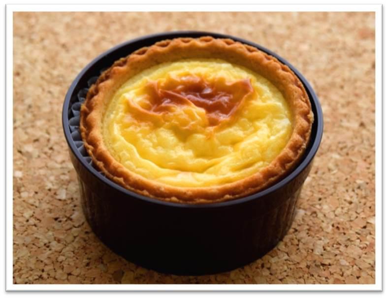 とっとりっチーズタルト・大山チーズ