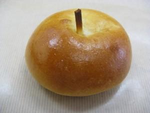 りんごジャムパン2